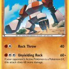 Pokemon XY Ancient Origins Single Card Rare Regirock 40/98