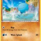 Pokemon XY Ancient Origins Single Card Common Wooper 38/98