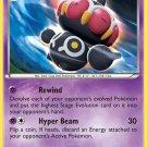 Pokemon XY Ancient Origins Single Card Rare Claydol 33/98