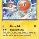 Pokemon XY Ancient Origins Single Card Uncommon Rotom 29/98