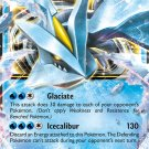 Pokemon XY Ancient Origins Single Card Rare Holo EX Kyurem EX 25/98