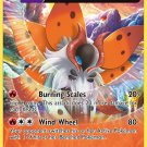 Pokemon XY Ancient Origins Single Card Rare Volcarona 18/98