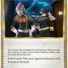 Pokemon HS Undaunted Single Card Uncommon Team Rocket's Trickery 78/90