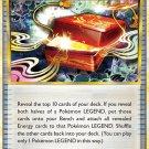 Pokemon HS Undaunted Single Card Uncommon Legend Box 75/90