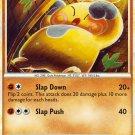 Pokemon HS Undaunted Single Card Common Makuhita 55/90