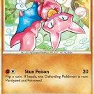 Pokemon HS Undaunted Single Card Common Gligar 49/90