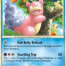 Pokemon HS Undaunted Single Card Uncommon Slowbro 38/90
