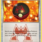 Pokemon Double Crisis Single Card Uncommon Team Magma's Great Ball 31/34