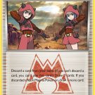 Pokemon Double Crisis Single Card Uncommon Team Magma Grunt 30/34