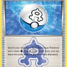 Pokemon Double Crisis Single Card Uncommon Team Aqua's Great Ball 27/34