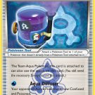 Pokemon Double Crisis Single Card Uncommon Aqua Diffuser 23/34