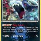 Pokemon Double Crisis Single Card Rare Holo Team Aqua's Sharpedo 21/34