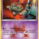 Pokemon Double Crisis Single Card Common Team Magma's Baltoy 10/34