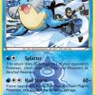Pokemon Double Crisis Single Card Common Team Aqua's Sealeo 4/34
