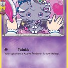 Pokemon Generations Radiant Collection Single Card Common Espurr RC14/RC32
