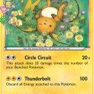 Pokemon Generations Radiant Collection Single Card Common Raichu RC9/RC32