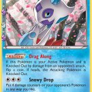 Pokemon Generations Radiant Collection Single Card Uncommon Froslass RC8/RC32
