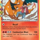 Pokemon Generations Radiant Collection Single Card Uncommon Charizard RC5/RC32