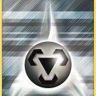 Pokemon Generations Single Card Common Metal Energy 82/83