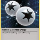 Pokemon Generations Single Card Uncommon Double Colorless Energy 74/83