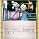 Pokemon Generations Single Card Uncommon Clemont 59/83