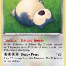 Pokemon Generations Single Card Rare Snorlax 58/83