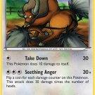 Pokemon Generations Single Card Rare Tauros 57/83