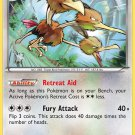 Pokemon Generations Single Card Rare Dodrio 56/83