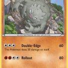 Pokemon Generations Single Card Uncommon Graveler 44/83