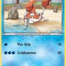 Pokemon Generations Single Card Common Krabby 21/83