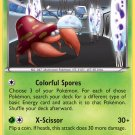 Pokemon Generations Single Card Rare Parasect 7/83