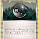 Pokemon B&W Next Destinies Single Card Uncommon Heavy Ball 88/99