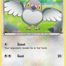 Pokemon B&W Next Destinies Single Card Common Pidove 83/99