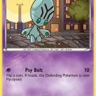 Pokemon B&W Next Destinies Single Card Common Elgyem 61/99