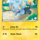 Pokemon B&W Next Destinies Single Card Common Shinx 42/99