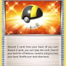 Pokemon B&W Plasma Blast Single Card Uncommon Ultra Ball 90/101