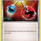 Pokemon B&W Plasma Blast Single Card Uncommon Energy Retrieval 80/101