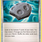 Pokemon B&W Plasma Blast Single Card Uncommon Cover Fossil 79/101
