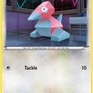 Pokemon B&W Plasma Blast Single Card Common Porygon 72/101