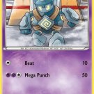 Pokemon B&W Plasma Blast Single Card Common Golett 45/101