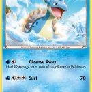 Pokemon B&W Plasma Blast Single Card Common Lapras 17/101