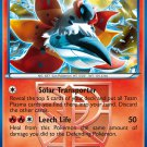 Pokemon B&W Plasma Blast Single Card Rare Volcarona 13/101