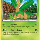 Pokemon B&W Plasma Blast Single Card Uncommon Tropius 5/101