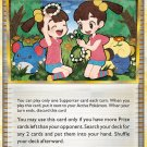 Pokemon HS Triumphant Single Card Uncommon Twins 89/102