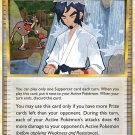 Pokemon HS Triumphant Single Card Uncommon Black Belt 85/102