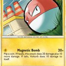 Pokemon HS Triumphant Single Card Common Voltorb 83/102
