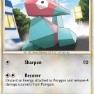 Pokemon HS Triumphant Single Card Common Porygon 73/102