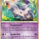Pokemon HS Triumphant Single Card Common Nidoran ♀ 69/102