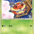Pokemon HS Triumphant Single Card Common Kricketot 65/102