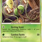 Pokemon HS Triumphant Single Card Common Bellsprout 57/102